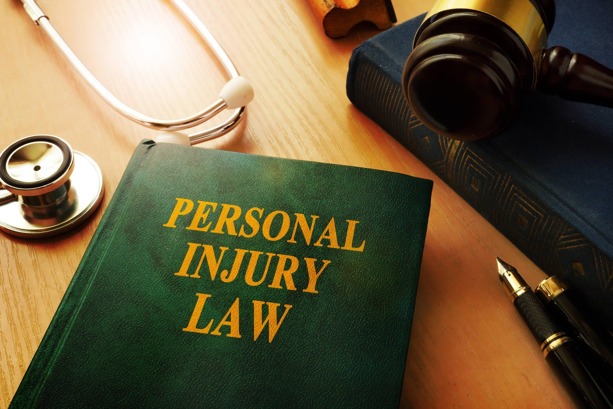 Oakland Michigan Personal Injury Attorney