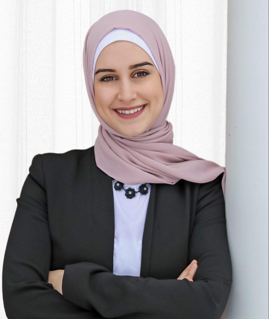Attorney Leen Nachawati